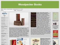 Woodpeckerbooks